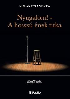 Paddington Flynn D. - Nyugalom! - A hosszú ének titka - Kezdő szint [eKönyv: epub, mobi]