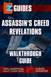 Mistress The Cheat - Assassin's Creed Revelations - Walkthrough guide [eKönyv: epub,  mobi]