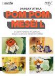 Dargay Attila - Pom Pom meséi I. DVD<!--span style='font-size:10px;'>(G)</span-->