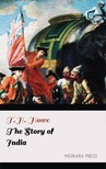 Howe T.H. - The Story of India [eKönyv: epub, mobi]