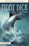 Herman Melville - Moby Dick (képregény) [eKönyv: pdf]