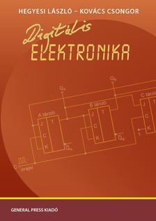 Kovács Csongor, Hegyesi László - Digitális elektronika