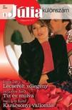 Emma Darcy, Jacqueline Baird, Mary Lynn Baxter - Júlia különszám 42. kötet (Lecserélt vőlegény, Tíz év múlva, Karácsonyi vallomás) [eKönyv: epub, mobi]<!--span style='font-size:10px;'>(G)</span-->
