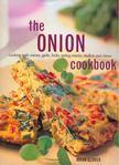 GLOVER, BRIAN - The Onion Cookbook [antikvár]