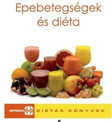 Döbrönte Zoltán - Epebetegségek és diéta