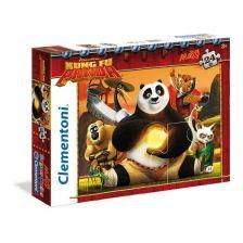 Clementoni Puzzle 24 Maxi Kung Fu Panda 3