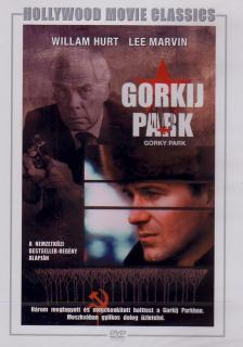 - GORKIJ PARK