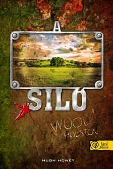Hugh Howey - Wool 1. Holston - KEMÉNY BORÍTÓS