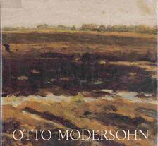 Busch, Günter, Schaar, Eckhardt, Heiderich, Günter, Rainer Maria Rilke - Otto Modersohn 1865-1943 [antikvár]