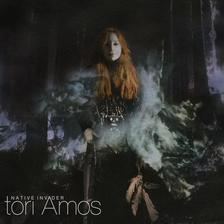 TORI AMOS - Native Invader - CD