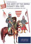 Somogyi Győző - Az Árpádok hadserege 896-1301<!--span style='font-size:10px;'>(G)</span-->