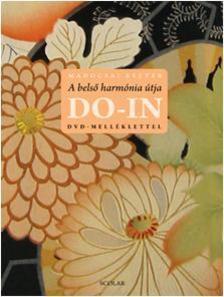 Madocsai Eszter - A belső harmónia útja - Do-In DVD melléklettel