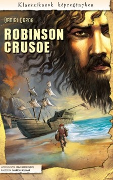 Daniel Defoe - Robinson Crusoe (képregény) [eKönyv: pdf]