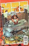 Tom Peyer - Magnus Robot Fighter Vol. 2. No. 3. [antikvár]