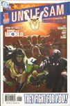 Palmiotti, Jimmy, Gray, Justin - Uncle Sam and the Freedom Fighters 1. [antikvár]