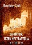 Zsolt Barátfalvy - Laforten, isten helytartója [eKönyv: epub, mobi]<!--span style='font-size:10px;'>(G)</span-->
