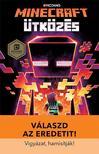 Baptiste, Tracey - Minecraft - Ütközés<!--span style='font-size:10px;'>(G)</span-->