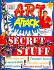 BUCHANAN, NEIL - Art Attack [antikvár]