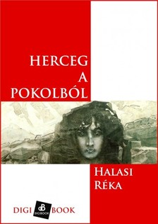 Réka Halasi - Herceg a Pokolból [eKönyv: epub, mobi]