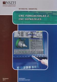 - 110026406002-0 CNC FORGÁCSOLÁS 2. CNC GÉPKEZELÉS
