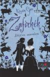 Kerstin Gier - Zafírkék - kemény borítós