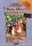 Wass Albert - A vitatkozó mókus - Mesekönyv és foglalkoztató