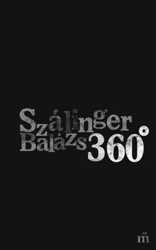 Szálinger Balázs - 360° [eKönyv: epub, mobi]