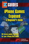 Mistress The Cheat - iPhone Games Exposed - 50 classic games reviewed for the iphone ipad. [eKönyv: epub, mobi]