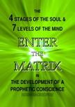 Sacredfire Robin - Enter the Matrix [eKönyv: epub, mobi]