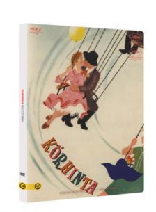 FÁBRI ZOLTÁN - Körhinta DVD