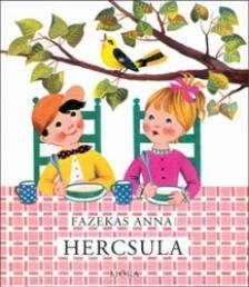 Fazekas Anna - Hercsula