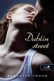 Samantha Young - Dublin Street - PUHA BORÍTÓS