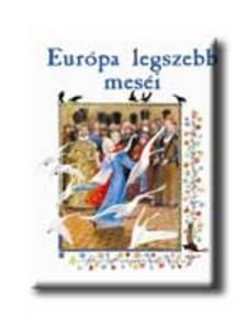 59780 - Európa legszebb meséi