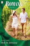 Green Abby - Romana 581. (Bor és ármány) [eKönyv: epub, mobi]