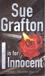Sue Grafton - I Is For Innocent [antikvár]