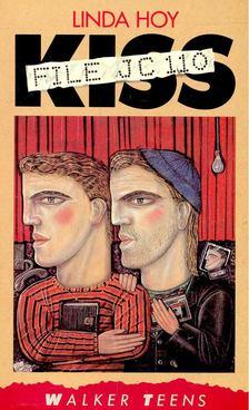 HOY, LINDA - Kiss File JC 110 [antikvár]