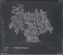 Bach - ST MATTHEW PASSION 2CD GARDINER
