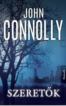 John Connolly - Szeretők
