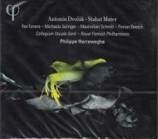 DVORAK - STABAT MATER CD HERREWEGHE