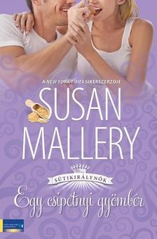 Susan Mallery - Egy csipetnyi gyömbér [eKönyv: epub, mobi]