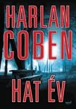 Harlan Coben - Hat év [eKönyv: epub, mobi]<!--span style='font-size:10px;'>(G)</span-->