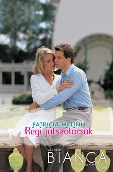 McLinn Patricia - Bianca 223. (Régi játszótársak) [eKönyv: epub, mobi]