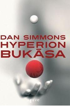 Dan Simmons - Hyperion bukása