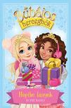 Rosie Banks - Bűbájos hercegnők Különkiadás 1. - Hópihe lányok<!--span style='font-size:10px;'>(G)</span-->
