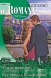 Kathryn Ross, Barbara Wallace Raye Morgan, - Romana különszám 68. kötet (Kincs örökre, A papa megnősül!, Egy éjszaka New Yorkban) [eKönyv: epub, mobi]