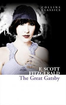 F. Scott Fitzgerald - THE GREAT GATSBY - HCC