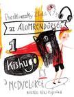Pacskovszky Zsolt - Az álomrendőrség 1. - Kishugó és a medvelöket