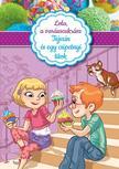 BERELLO, ALESSANDRA - Lola, a varázscukrász 2. - Tejszín és egy csipetnyi titok ###