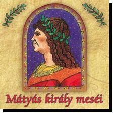 - Mátyás király meséi - CD