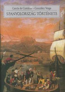 Cortázar, G.-Vega, González - Spanyolország története